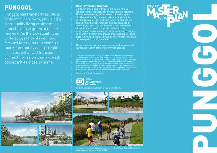 punggol_ura_master_plan_around_piermont_grand_ec